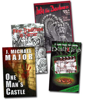 Publications featuring J. Michael Major